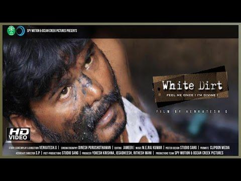 White Dirt | Human Scavengers | Art Film | Parallel Cinema | Award Winning Film | Venkatesh Kumar.G