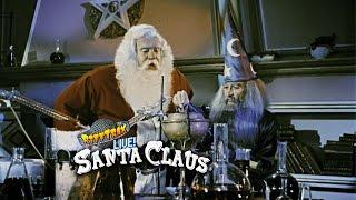 RiffTrax Live: Santa Claus (preview)