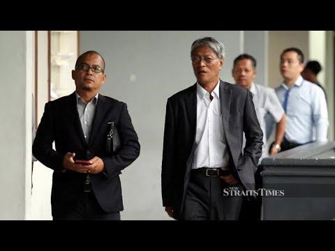 Sungai Rambai assemblyman, clerk plead not guilty to CBT