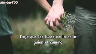 Eli Lieb - Safe In My Hands (español)