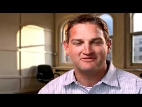 Meet the Team- Damon Huard