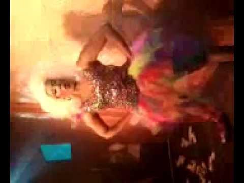 Domunique Vizcaya @ Club Pulse  Platinum Friday Debut