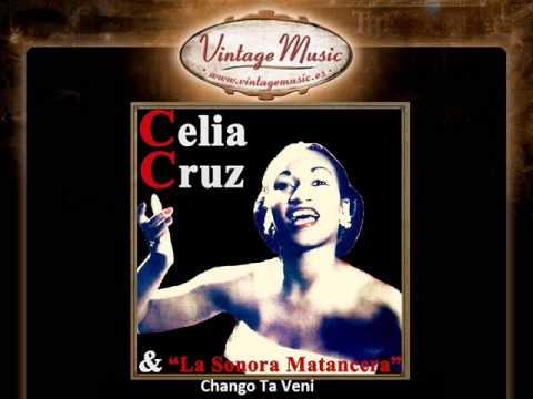 Celia Cruz -- Chango Ta Veni (VintageMusic.es)