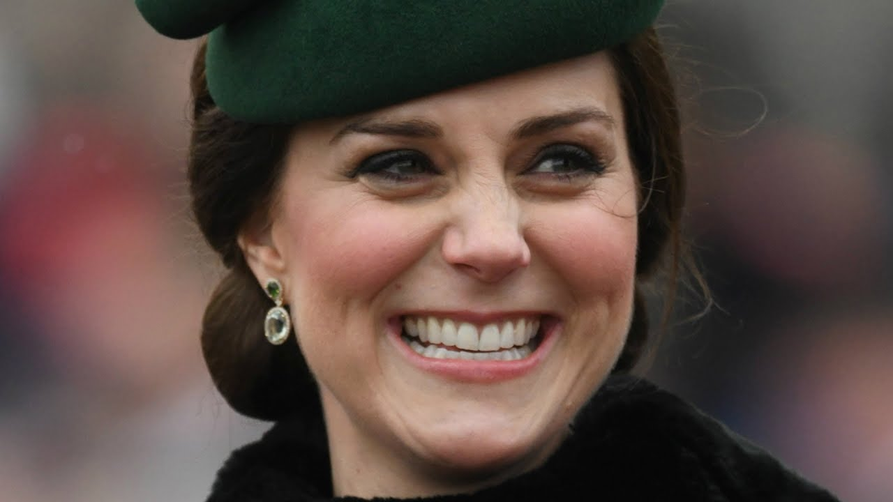 The Untold Truth Of Kate Middleton - YouTube