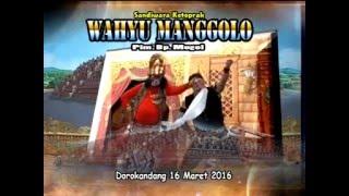 Video WAHYU MANGGOLO Ronggolawe Gugur 1 download MP3, 3GP, MP4, WEBM, AVI, FLV November 2018