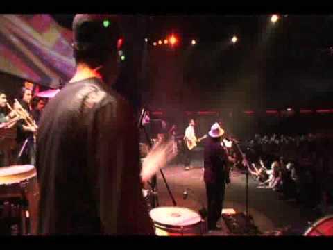 JOE VASCONCELLOS - MAGICO #09 (MAGICO, EL RECITAL)