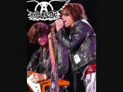 Aerosmith Mix - Dream On