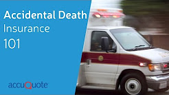 Accidental Death Insurance Explained