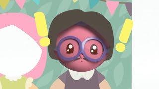 Download Малышарики - новые серии - Пальчики - Развивающие мультики для самых маленьких Mp3 and Videos