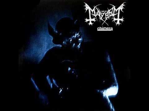 Mayhem My Death ( Lyrics