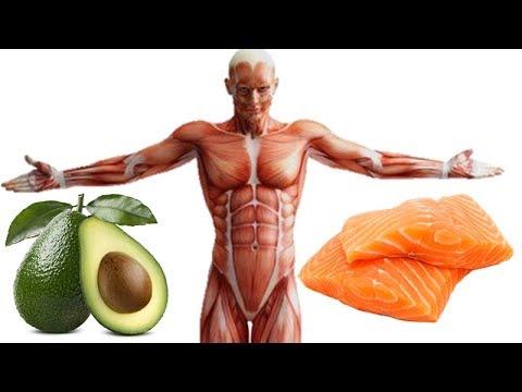 Magnesium Rich Foods You Must Start Eating Right Now