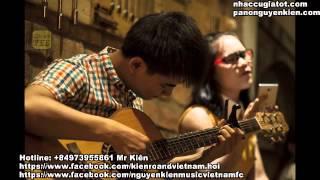 Đàn Organ Cha Cha, Dance, Ballat Nguyễn Kiên Roland Bk5