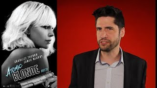 Atomic Blonde - Movie Review by : Jeremy Jahns
