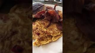 Breakfast at Barcelo Bavaro Palace