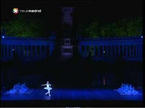 Una Noche en el Lago de los Cisnes - Tamara Rojo Moderatto
