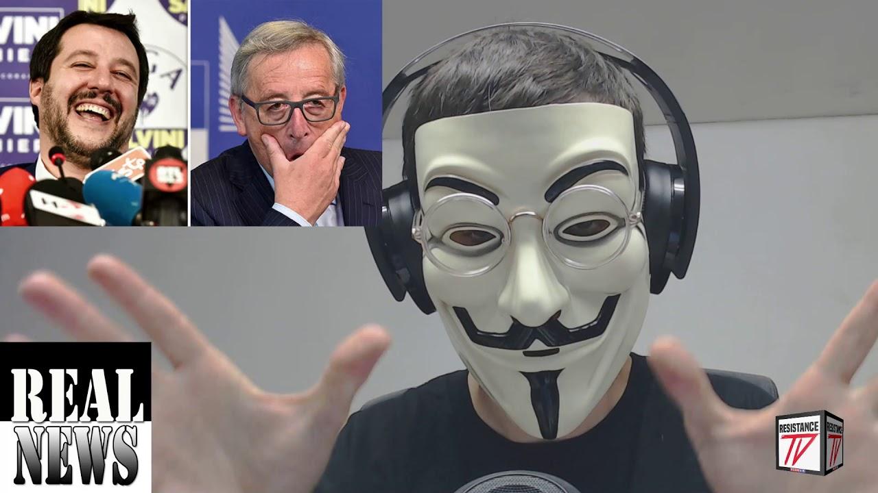 Europa se Prepara para el fin del Capitalismo y la Entrada del ...
