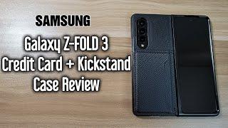 Galaxy Z-FOLD 3 (Kickstand &am…