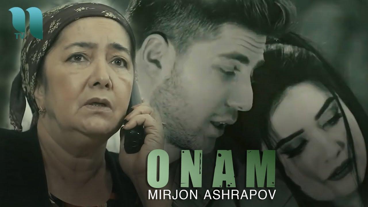 Mirjon Ashrapov - Onam