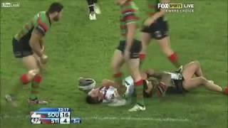Rugby Devlerin Kavgaları 2