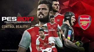 PES 2017 (PSP)