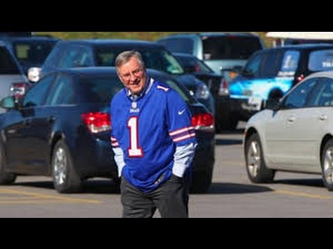 BILLS OWNER SAYS THERE'S 'NO WAY' THIS SEASON IS PLAYOFFS OR BUST FOR REX RYAN! *NO VIDEO