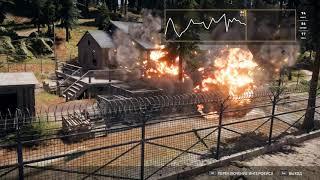 Far Cry 5 (2019 12 01) = Test FPS 2070 Nvidia