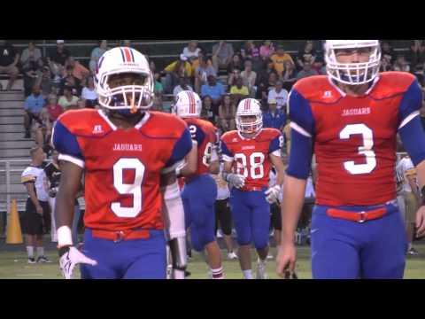 Athens Drive High School Football Promo FALL 2015