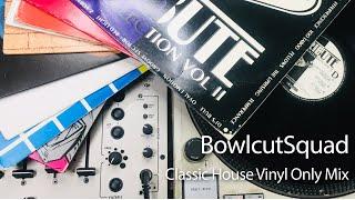 [Mixset] 바이닐 레코드 턴테이블 믹스 // 클래…