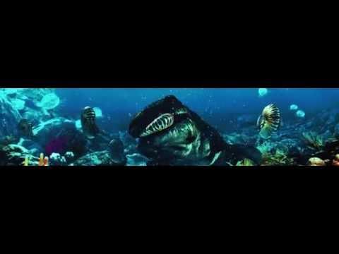 Thefinders ---3D film 2