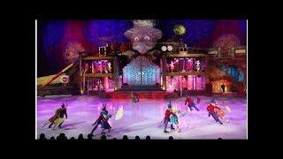 Евгений плющенко поставил на льду новогоднее шоу «щелкунчик 2»