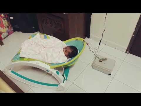 Fisher Price DIY Automatic Baby Rocker