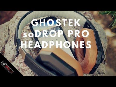 ghostek-sodrop-pro-headphones:-premium-headphones-with-active-noise-cancellation