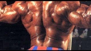 Как укрепить низ спины (поясничный отдел)
