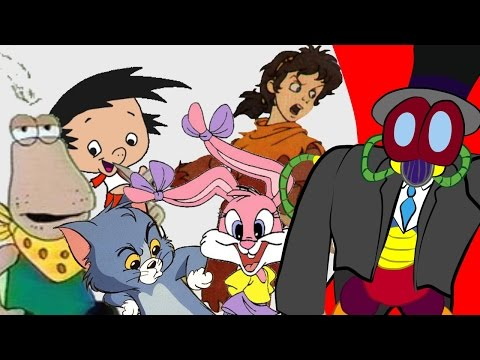 The History Of Fox Kids Part 1