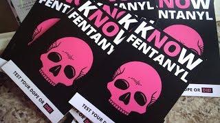 Héroïne et fentanyl: mélange mortel à Washington