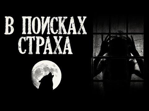 Истории на ночь: В поисках страха