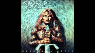In The Mouth Of Madness ~ Sacred Steel