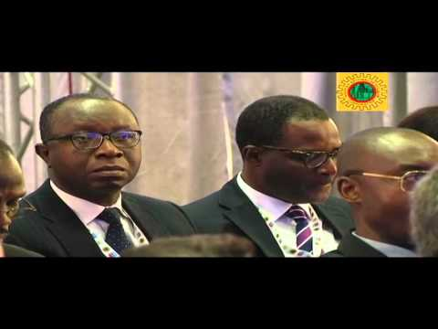 Highlights from the 6th African Petroleum Congress