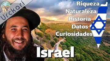 30 Curiosidades que Quizás no Sabías sobre Israel