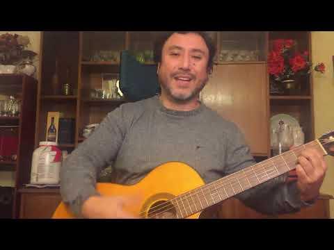 Segundo Ciclo Música Alvaro Huerta