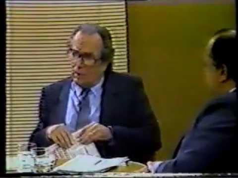 Wilson Y Seregni Debate En Prioridad; Programa Completo - 1ra. Parte / 2