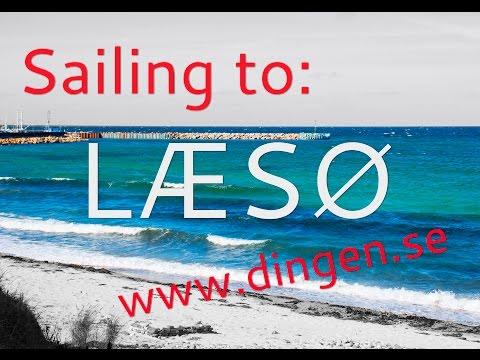 Dingen - Höstsegling till Läsö - Sailing to Læsø - #1