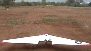 Big Flying Wing
