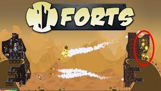 Forts №22 - Такого вы не видели...