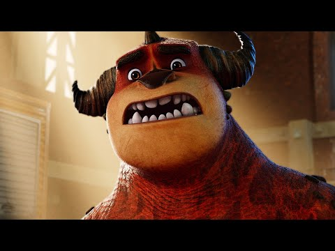 'Rumble' Trailer