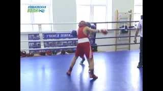 Соревнования, посвященные пятнадцатилетию конаковской секции бокса