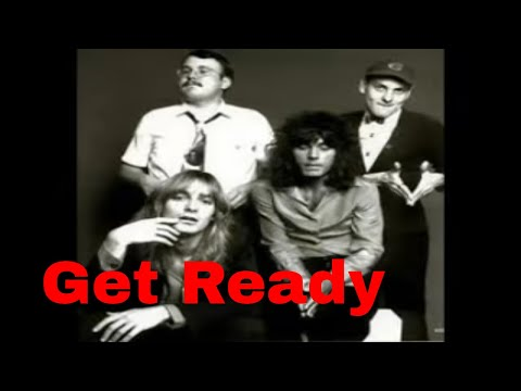 Cheap Trick Get Ready . Spring Break flip side RARE TRACK!