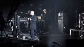 Peter Gabriel - The Family and the Fishing Net - Live Brussels 2013