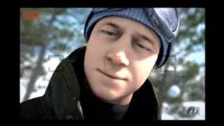 Shaun White Snowboarding Game Trailer 1 - PS3, Xbox 360, Wii