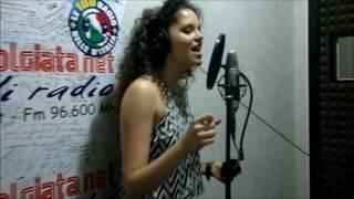 Giulia Luzi - Live 2016 Radio L